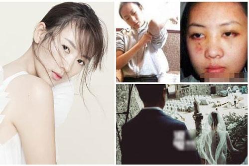 Bị con trai của Trương Quốc Lập bạo hành dã man để rồi 'rũ bùn' trở lại đỉnh cao sự nghiệp, bây giờ cô kết hôn với người chồng hơn 17 tuổi sống cuộc sống ngọt ngào