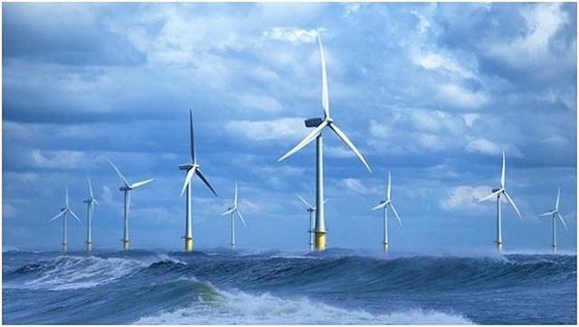 Đến năm 2030, Việt Nam có thể đưa vào vận hành 10 GW điện gió ngoài khơi