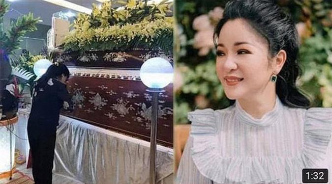 Chết điếng với tin đồn ở showbiz Việt - Ảnh 3.