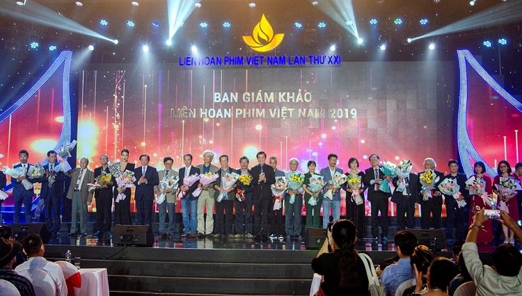 Liên hoan phim Việt Nam lần thứ 21 năm 2019 đã diễn ra thành công tại tỉnh Bà Rịa – Vũng Tàu.