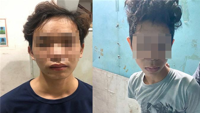 Siêu trộm nhí thủ súng đột nhập các tòa nhà trung tâm Sài Gòn