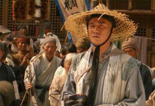 Thiên kim tiểu thư bị cha ép làm vợ bé của một gã ăn mày, ai ngờ 20 năm sau người chồng nghèo khó ấy lại trở thành Hoàng đế - Ảnh 1.