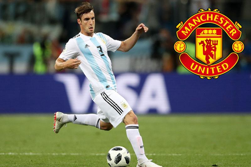 CHUYỂN NHƯỢNG M.U: Quỷ đỏ nhắm tuyển thủ Argentina, hỏi mua trung vệ thay Lindelof