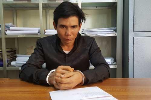 Lào Cai: Tự giao nộp ma túy khi bị tổ công tác dừng xe