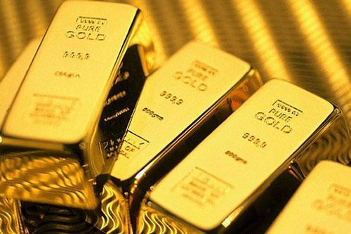 Giá vàng hôm nay (23/9): Tiếp tục 'lao dốc' khi đồng USD leo lên mức đỉnh
