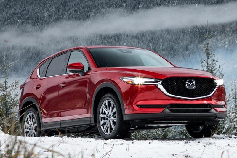 Top 10 sự lựa chọn thay thế Honda CR-V 2020: Gọi tên Mazda CX-5, Hyundai Santa Fe