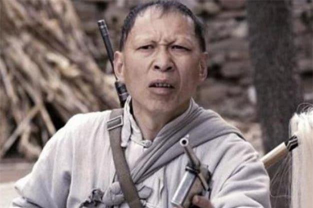 Diễn viên Lý Minh 2