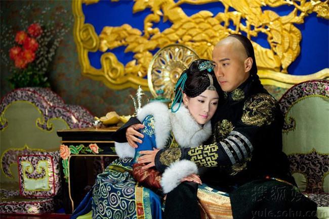 Chuyện về 3 cô cháu ruột gả cho người lập nên nhà Thanh: Cô được làm Hoàng hậu nhưng cháu mới là chân ái của Hoàng đế, vinh sủng ngập trời - Ảnh 2.