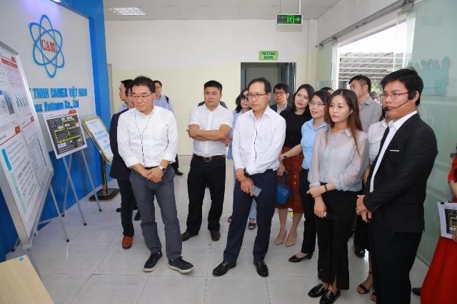 Công ty TNHH Camex Việt Nam