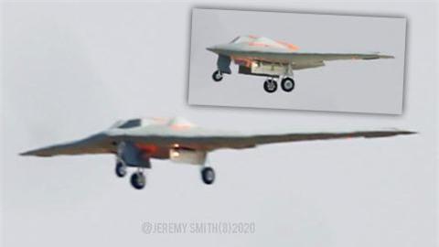RQ-170 My xuat hien cung Bietdoi tan congVMFA-112