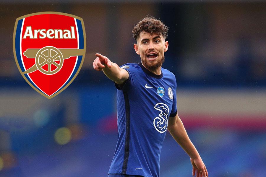 CHUYỂN NHƯỢNG Arsenal: Arteta gây sốc với ý định mua Jorginho