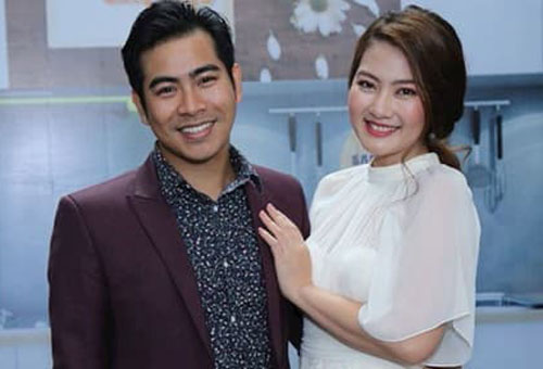 Dù đã ly hôn, gia đình Ngọc Lan vẫn xem Thanh Bình là một thành viên, vì sao vậy?