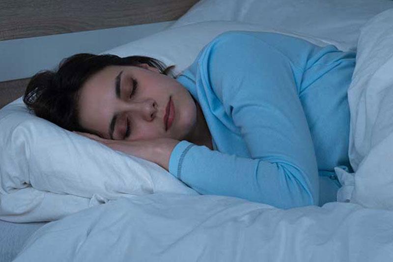 Những người gan khỏe mạnh thường có 3 biểu hiện này khi ngủ