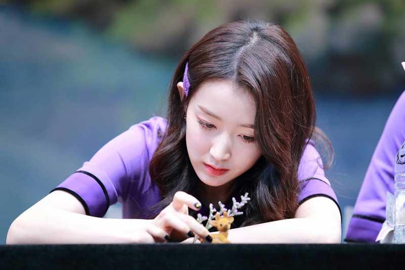 Top 3 nữ idol Kpop có khí chất trầm buồn như 'nữ chính phim bi'