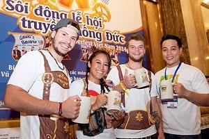 Ngày 2/10, khai mạc Lễ hội Văn hoá Việt - Đức Kulturfest 2020