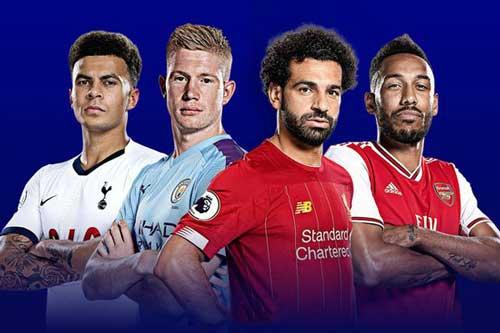 Lịch thi đấu Ngoại hạng Anh vòng 3: Tâm điểm Liverpool - Arsenal, Man City - Leicester