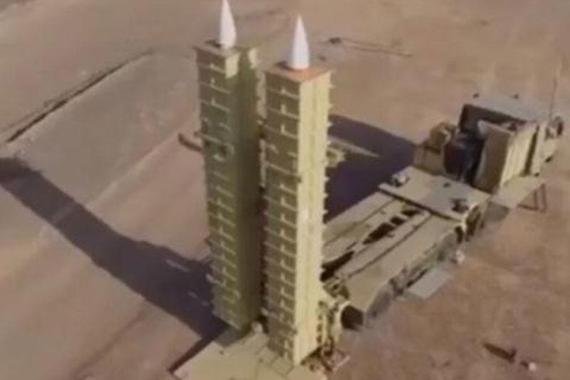 Tehran: Iran chuyển giao hệ thống phòng không cho Syria theo yêu cầu của Damascus để thay thế S-300 của Nga