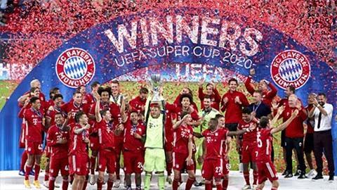 HLV Lopetegui và những người hùng xứng đáng được vinh danh ở trận Bayern thắng Sevilla