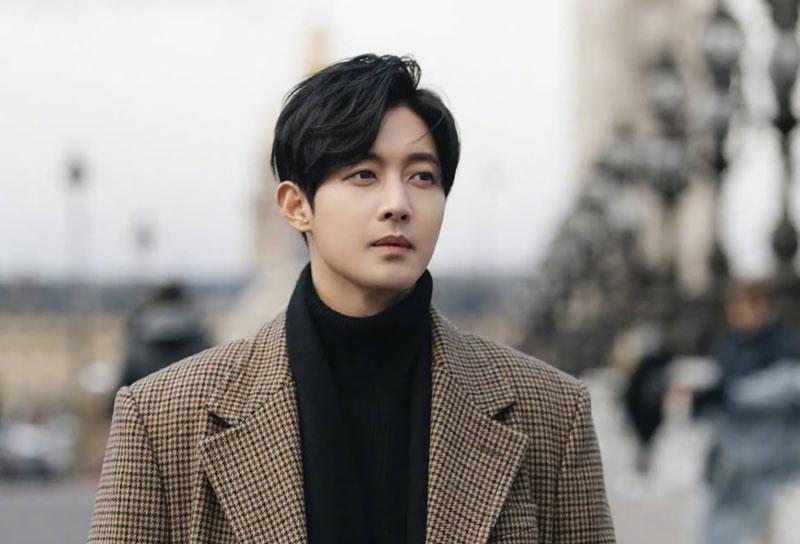 7. Kim Hyun-joong.