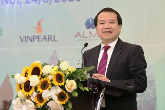 Ông Hà Văn Siêu - Phó Tổng cục Trưởng, Tổng cục Du lịch
