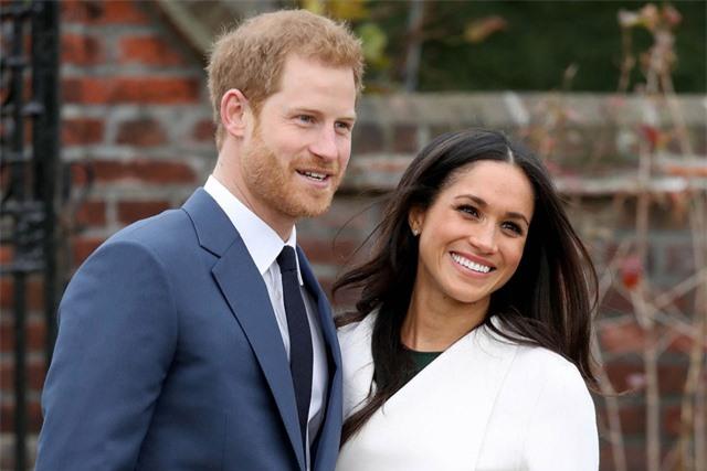 Vợ chồng Hoàng tử Harry đã sẵn sàng có thêm em bé - Ảnh 1.