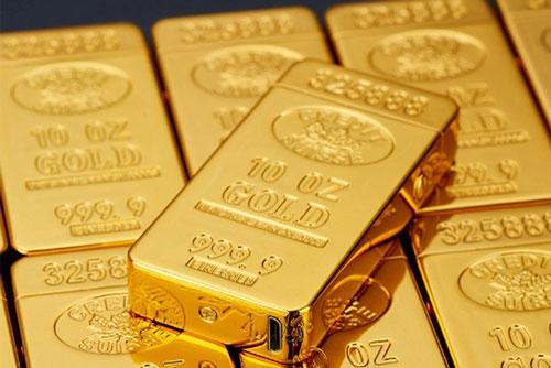 Giá vàng hôm nay (25/9): Suy yếu do đồng USD tăng mạnh