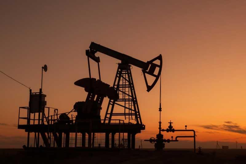 Giá xăng, dầu (25/9): Tăng trở lại