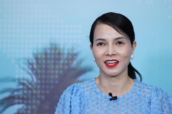 Chuyên gia kinh tế Bùi Kim Thùy: Phan Thiết là vùng biển đầy tiềm năng cho các nhà đầu tư second home