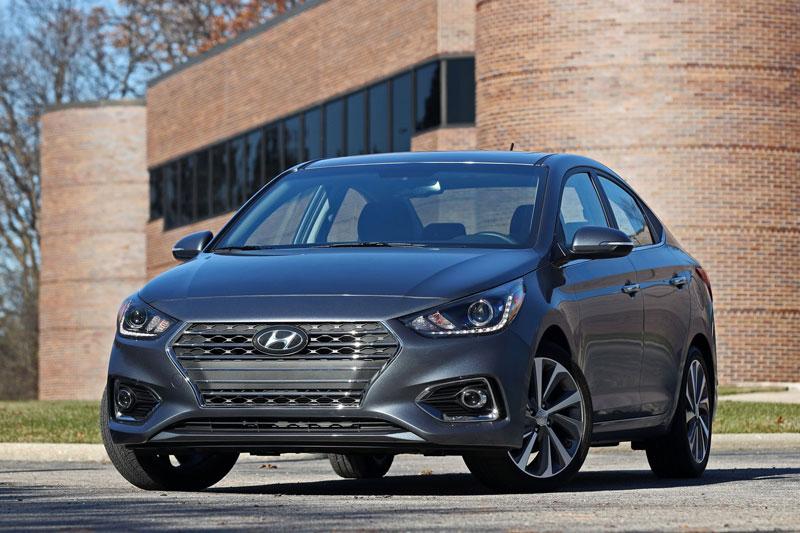 Top 10 xe mini tốt nhất năm 2020: Kia Morning, Hyundai Grand i10 vắng mặt