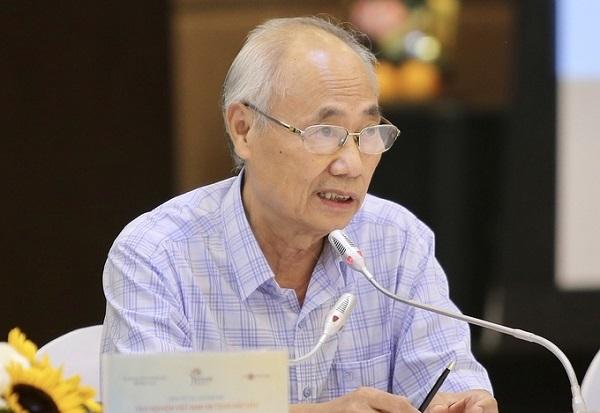 Ông Vũ Thế Bình, Phó Chủ tịch Hiệp hội du lịch Việt Nam.