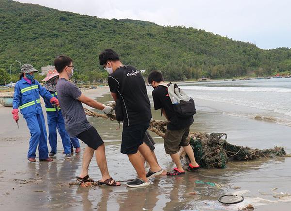 Đà Nẵng: Ngày 26 – 27/9 đồng loạt tổ chức thu gom rác thải trên toàn thành phố