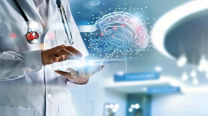 Ứng dụng AI trong y tế hỗ trợ chăm sóc sức khỏe toàn diện cho người dân