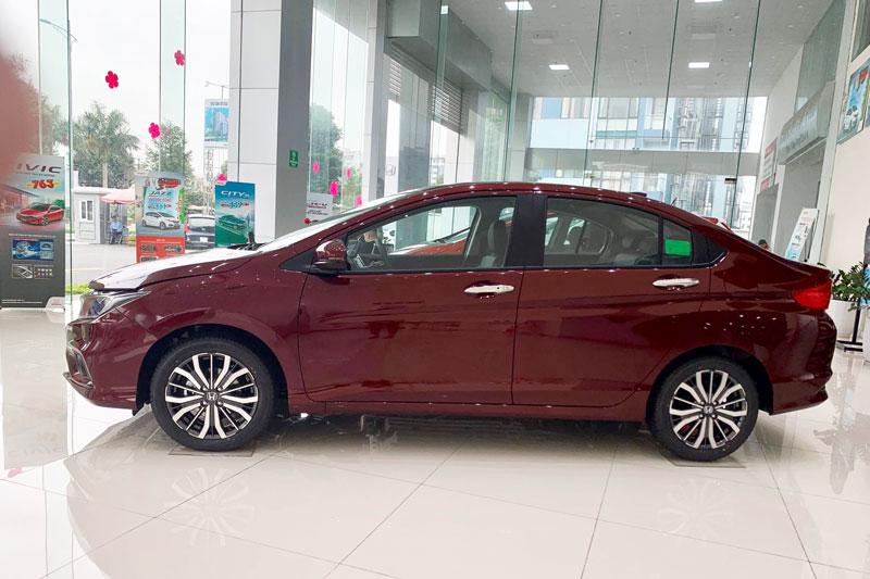 Ảnh: Honda Bắc Ninh.