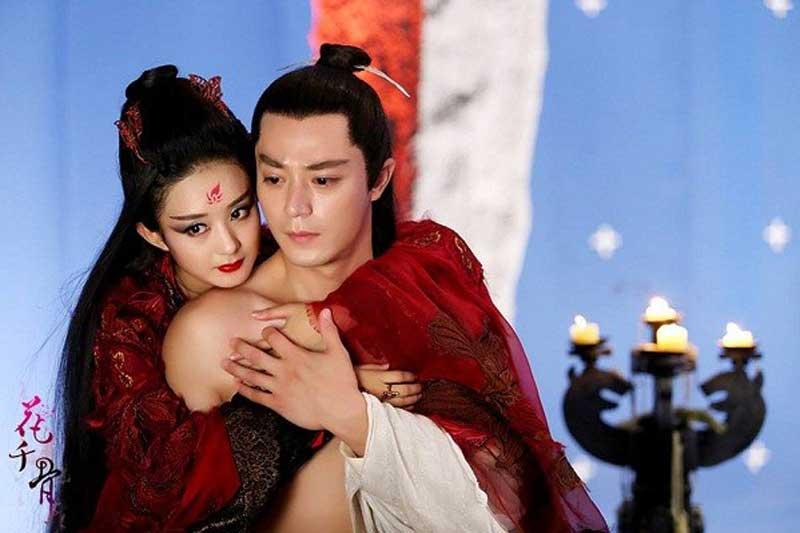 Top 10 phim cổ trang Hoa ngữ sắp lên sóng phần 2 đáng xem nhất