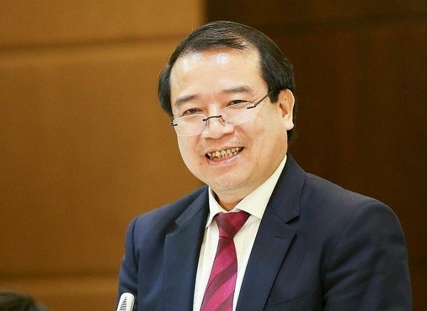 Ông Hà Văn Siêu - Phó Tổng cục trưởng Tổng cục Du lịch.