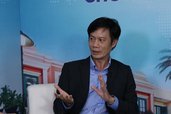 Ông Lê Duy Bình – chuyên gia kinh tế, Giám đốc điều hành Economica Việt Nam.