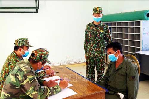 Lạng Sơn: Triệt phá 2 đường dây đưa người Trung Quốc nhập cảnh trái phép vào Việt Nam