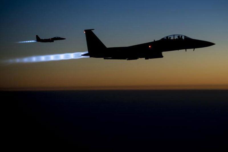 Mỹ sử dụng tên lửa không tiếng nổ tiêu diệt thủ lĩnh khủng bố ở Tây Bắc Syria
