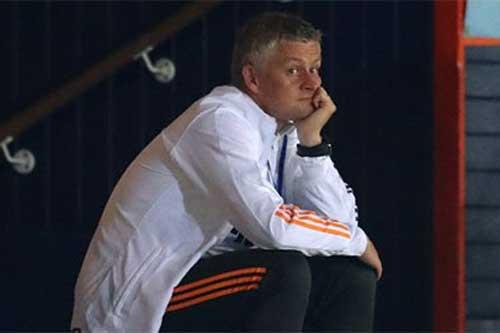 """Solskjaer """"đá đểu"""" Mourinho sau chiến thắng của M.U"""
