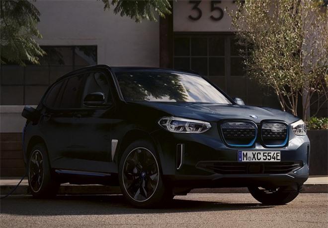 BMW iX3 2021 dat hon BMW X6 anh 12