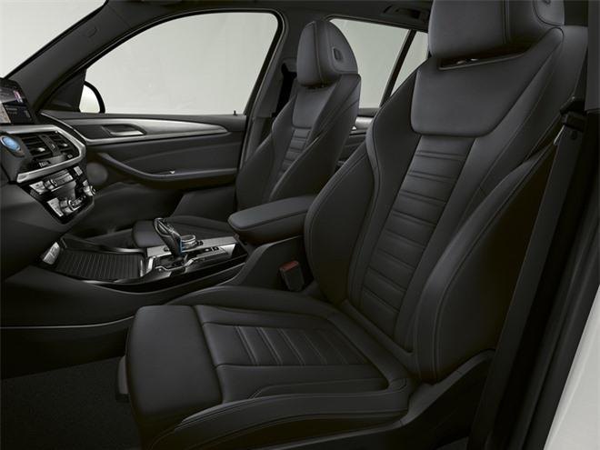 BMW iX3 2021 dat hon BMW X6 anh 8