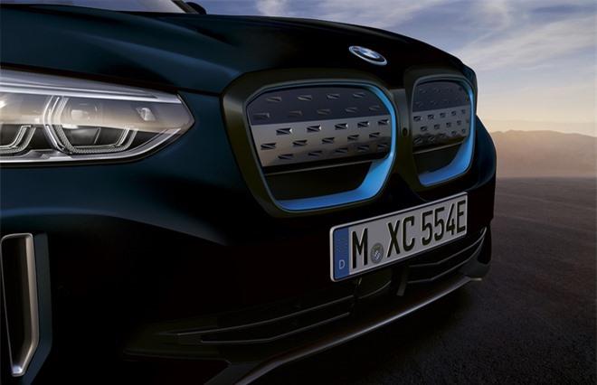 BMW iX3 2021 dat hon BMW X6 anh 9