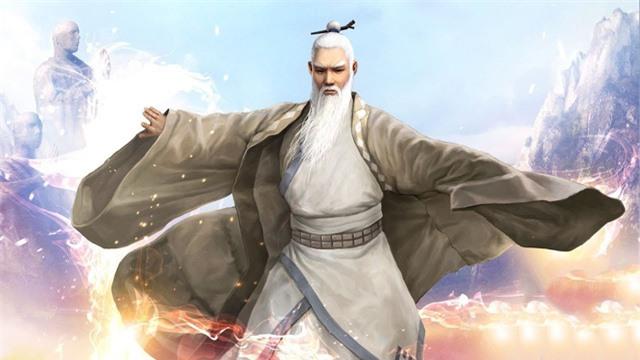 Cửu Dương Chân Kinh: Môn nội công mạnh nhất trong vũ trụ kiếm hiệp củaKim Dung - Ảnh 2.