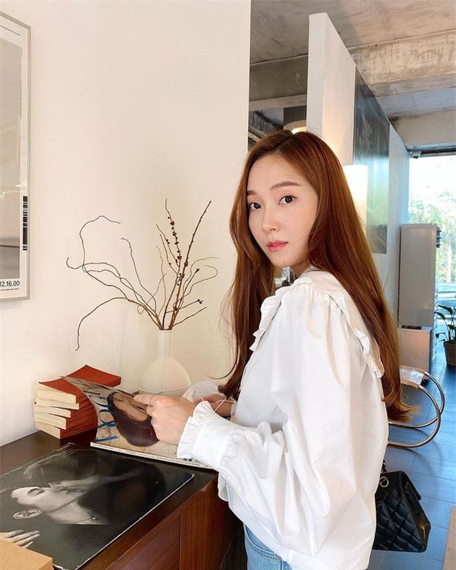Jessica nhắc fan tìm kiếm manh mối về SNSD trong SHINE: Fan Hàn tức điên lên chê ai rảnh? - Ảnh 12.