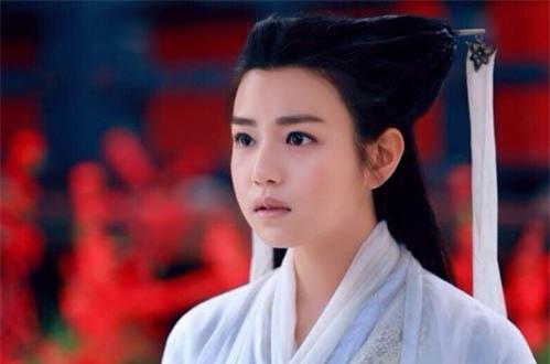 Ngắm lại nhan sắc Tiểu Long Nữ trong các bộ phim Kim Dung từ xưa tới nay - Ảnh 5.