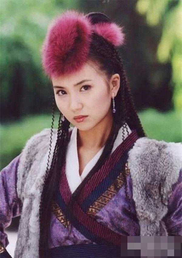 Những mỹ nữ xinh đẹp nhưng lại đau khổ vì tình trong thế giới Kim Dung - Ảnh 3.