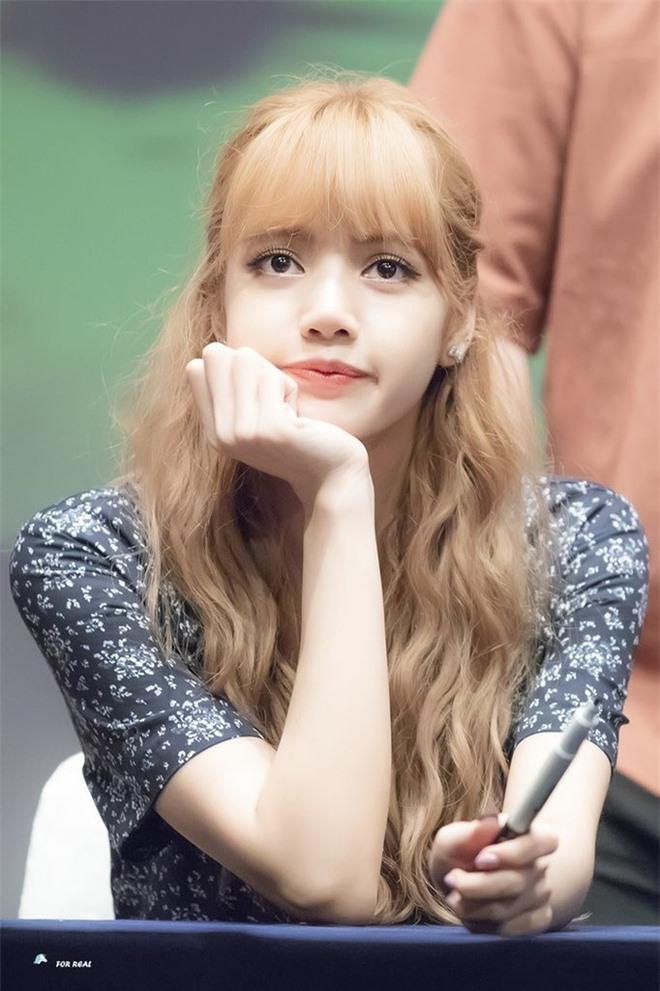 Top 5 idol nữ có đôi mắt đẹp nhất Kpop: Lisa (BLACKPINK) mê hoặc với vẻ đẹp long lanh, Jihyo (TWICE) thu hút mọi ánh nhìn - Ảnh 2