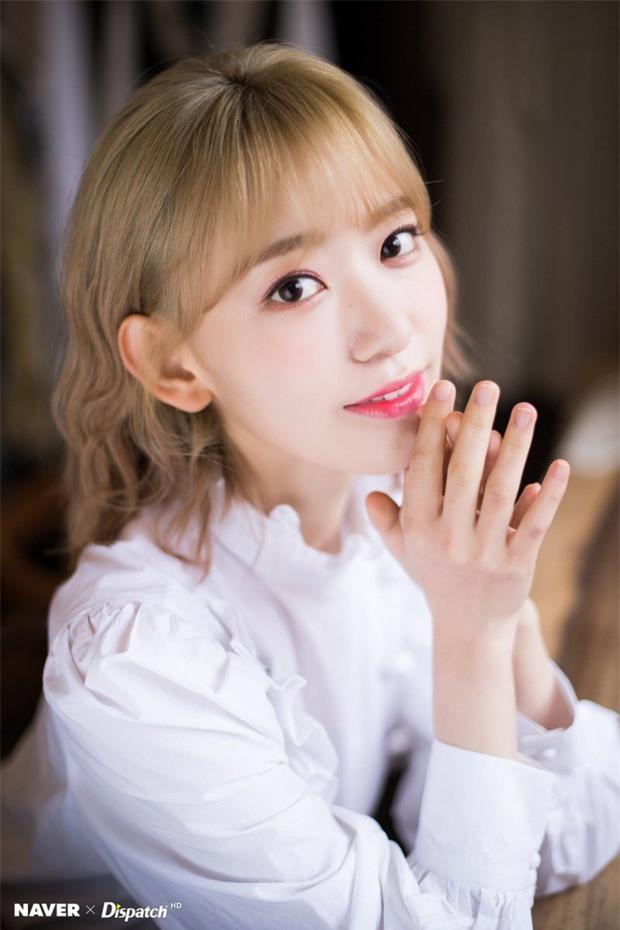 Top 5 idol nữ có đôi mắt đẹp nhất Kpop: Lisa (BLACKPINK) mê hoặc với vẻ đẹp long lanh, Jihyo (TWICE) thu hút mọi ánh nhìn - Ảnh 9