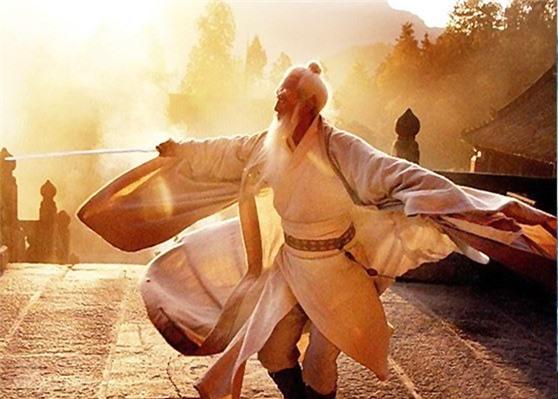 Trương Tam Phong có phải là người mạnh nhất trong thế giới võ hiệp Kim Dung? - Ảnh 1.