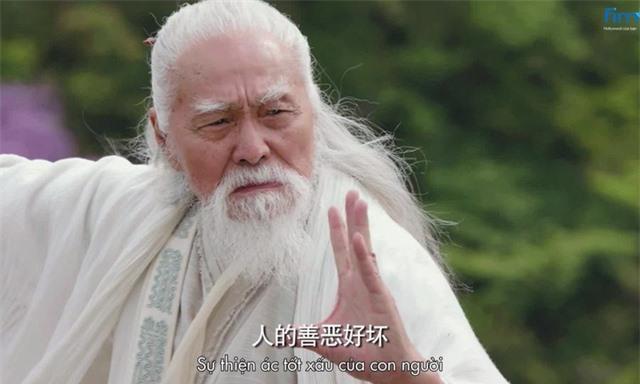 Trương Tam Phong có phải là người mạnh nhất trong thế giới võ hiệp Kim Dung? - Ảnh 3.